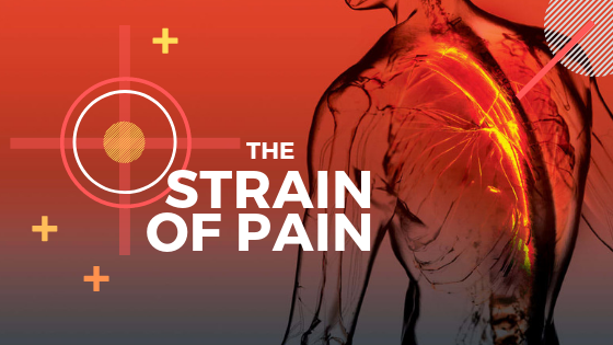 The Strain of Pain