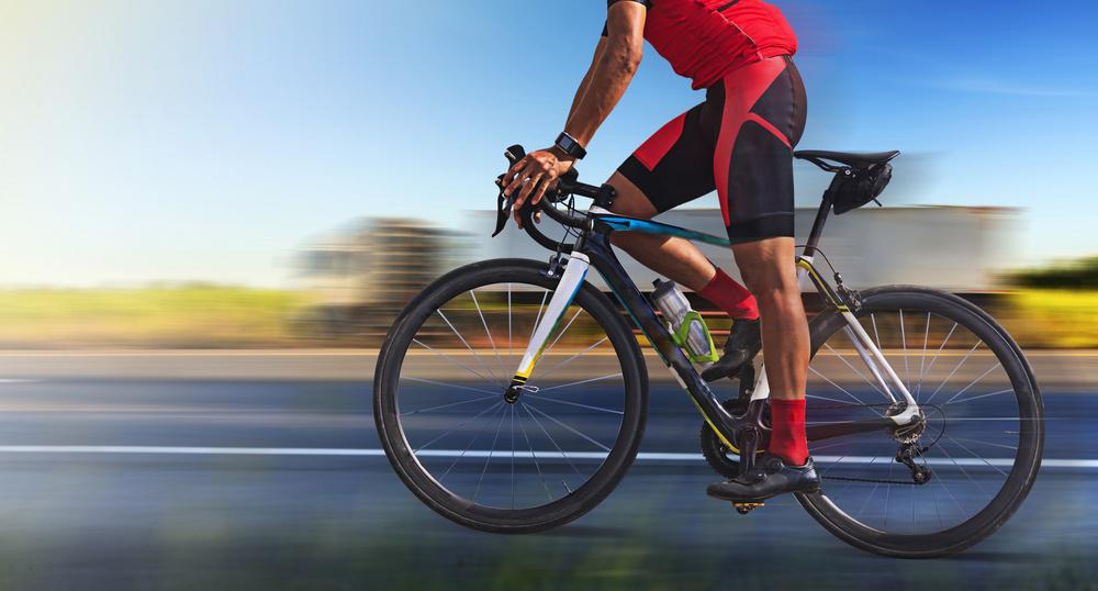 Achilles tendon pain during cycling