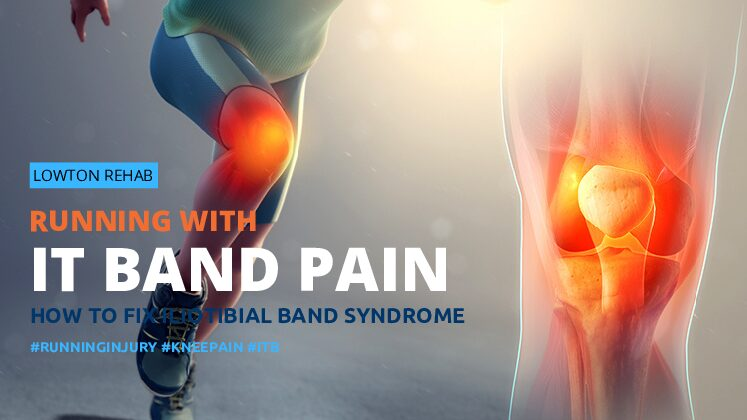 Running with IT Band Syndrome