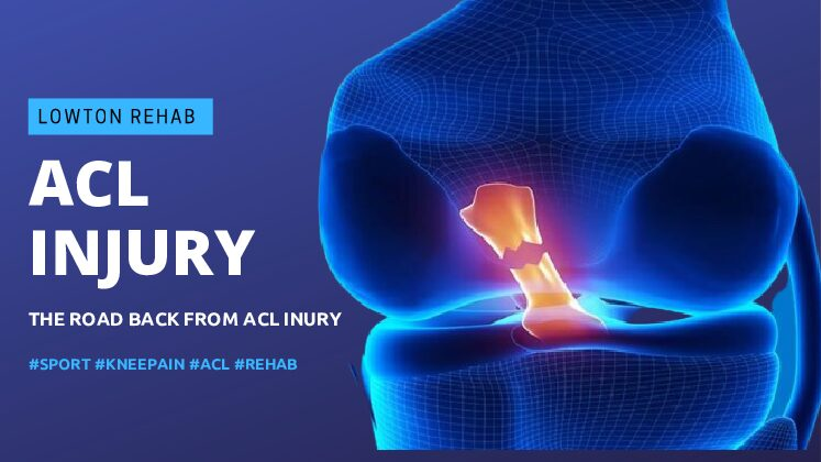 What to do with a torn ACL injury